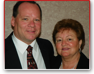 Barry and Brenda Logan,                   Owners/Operators